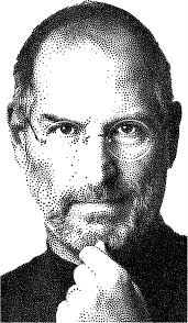Steve Jobs Innovated in more ways than you think